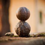 The keys to a balanced meditation practice.